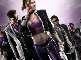 Разработчики Saints Row 3 недовольны обилием порно-актрис в игре