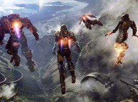 BioWare ответила на расследование Kotaku про разработку Anthem и атмосферу внутри студии