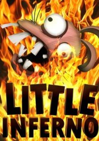 Little Inferno – фото обложки игры
