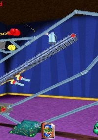 Chain Reaction – фото обложки игры