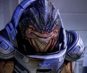 Вмультиплеере Mass Effect: Andromeda можно играть заинопланетян