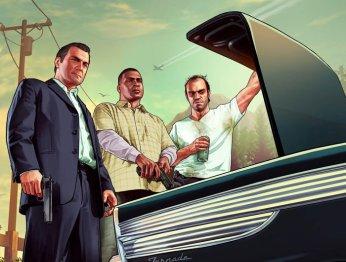 7 песен, которые прозвучат в GTA 5