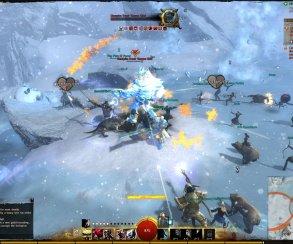 Китайские хакеры похитили данные 11 000 игроков в Guild Wars 2