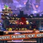 Скриншот Rogue Stormers – Изображение 3