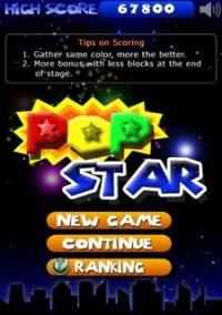 Pop Star – фото обложки игры