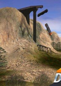 Trainz Driver – фото обложки игры