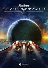 Redout: Space Assault – фото обложки игры
