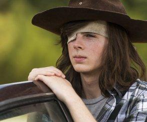 Актер, сыгравший Карла в «Ходячих мертвецах», доволен проводами его героя в сериале