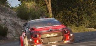 WRC 7. Релизный трейлер