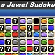 a Jewel Sudoku