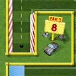 Скриншот Mini Touch Golf – Изображение 3