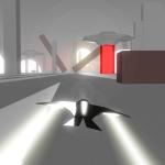 Скриншот Race The Sun – Изображение 8