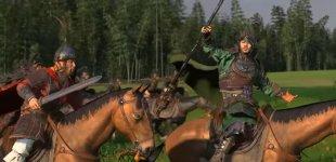 Total War: Three Kingdoms. Геймплейный трейлер к E3 2018