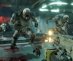 Оригинальную версию Doom 4 отменили из-за сходств с Call of Duty