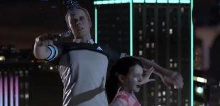 Detroit: Become Human. Трейлер к анонсу даты релиза