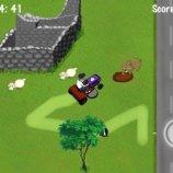 Скриншот 4-LawnMower Man – Изображение 2