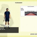 Скриншот Full Ace Tennis Simulator – Изображение 3