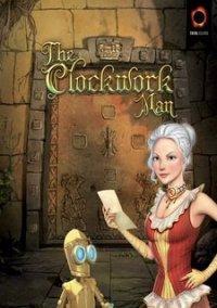 The Clockwork Man – фото обложки игры