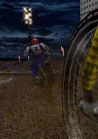 FIM Speedway Grand Prix – фото обложки игры
