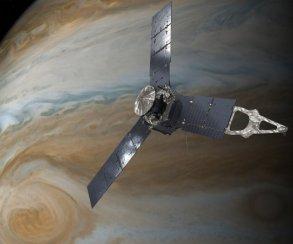 NASA выпустило микстейп сочень стремными звуками космоса. Послушайте