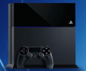 Продажи PS4 превысили 6 млн консолей