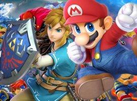 Super Smash Bros. Ultimate стала самым продаваемым файтингом всех времен