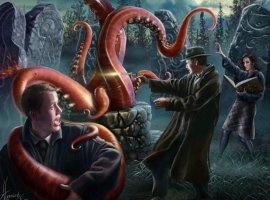 5 отличных настольных игр повселенной Говарда Лавкрафта