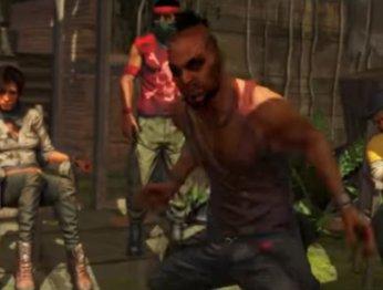 Far Cry 3. Classic Edition: трейлер анонса