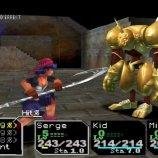Скриншот Chrono Cross – Изображение 2