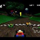 Скриншот LEGO Racers – Изображение 1