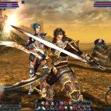 Скриншот Chronicles of Spellborn – Изображение 1