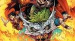 Семь злых Бэтменов, Джокеры-драконы идемоны изТемной Мультивселенной. Что такое Dark Nights: Metal. - Изображение 5