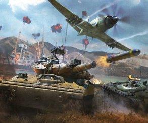 War Thunder запускает серию одежды, приуроченную коДню Победы