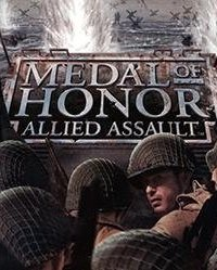 Medal of Honor: Allied Assault – фото обложки игры