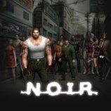 Скриншот NOIR – Изображение 3
