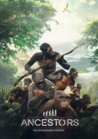 Ancestors: The Humankind Odyssey – фото обложки игры