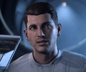 Трейлер квыходу Mass Effect: Andromeda посвящен Скотту Райдеру