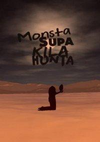 Supa Kila Monsta Hunta – фото обложки игры