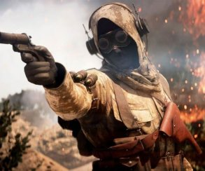 «Обсуждать, конечно, будут последние три секунды»: что игроки думают оновом трейлере Battlefield V