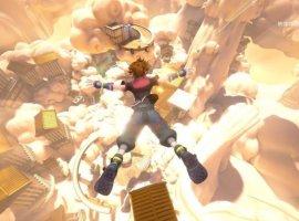 До мурашек! Посмотрите новый трейлер и послушайте главную тему Kingdom Hearts 3!
