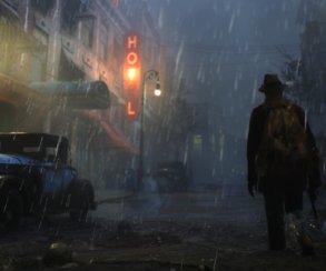 Кропотливая работа детектива идождливый город вновом геймплее The Sinking City