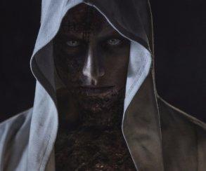 Атмосферный косплей дня: главный антагонист The Evil Within Рувик