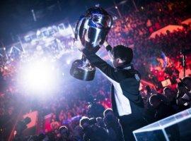 Вкаких играх киберспортсмены зарабатывают больше всего?
