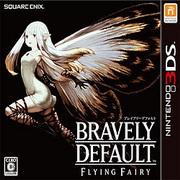 Bravely Default: Flying Fairy – фото обложки игры