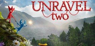 Unravel Two. Анонсирующий трейлер