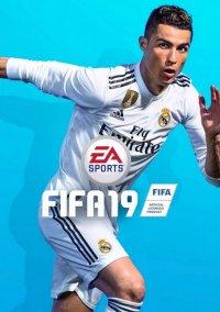 FIFA 19 – фото обложки игры