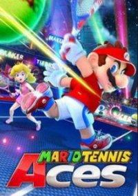 Mario Tennis Aces – фото обложки игры