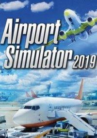Airport Simulator 2019 – фото обложки игры