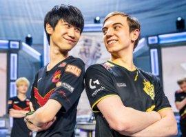 Китайцы из FunPlus Phoenix — чемпионы мира по LoL. Европейцы не знают побед уже 8 лет
