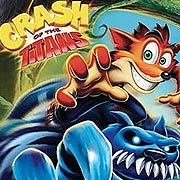 Crash Of The Titans – фото обложки игры